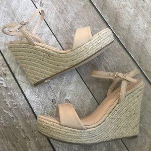 Shoes - Elena Espadrilles